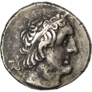 Egypt,  Lagides Kingdom,  Ptolemy Ii,  Tetradrachma photo