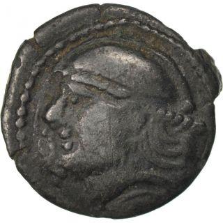 [ 65650] Suessions (région De Soissons),  Bronze Cricirv,  Delestrée 557 photo