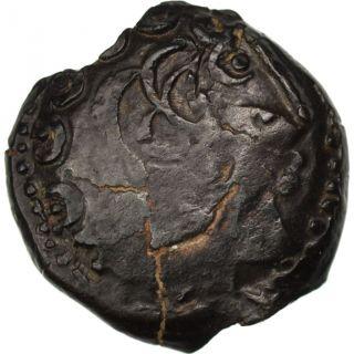 [ 65958] Carnutes (région De La Beauce),  Bronze