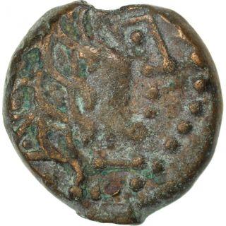 [ 65727] Carnutes (région De La Beauce),  Bronze