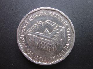 Lithuania 1 Litas 2005