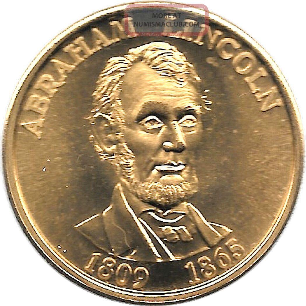abraham lincoln coin