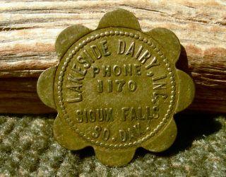 1900 Sioux Falls South Dakota Sd