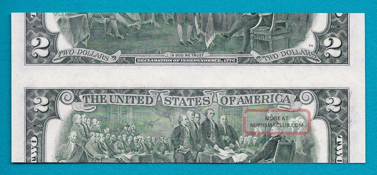 Gem $2 Star Note 1976