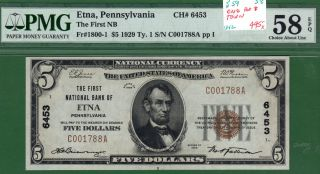 El juego de las imagenes-http://numismaclub.com/imgs/a/d/g/i/d/etna_5_the_first_national_bank_of_etna_pa_one_bank_town_ch_6453_1_thumb2_lgw.jpg
