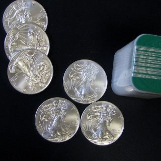 Bullion - Silver - Price and Value Guide