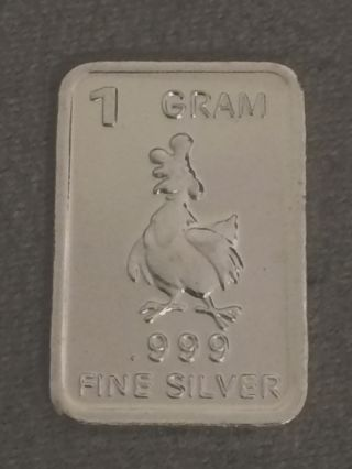 Gram Of Silver Value Pictures