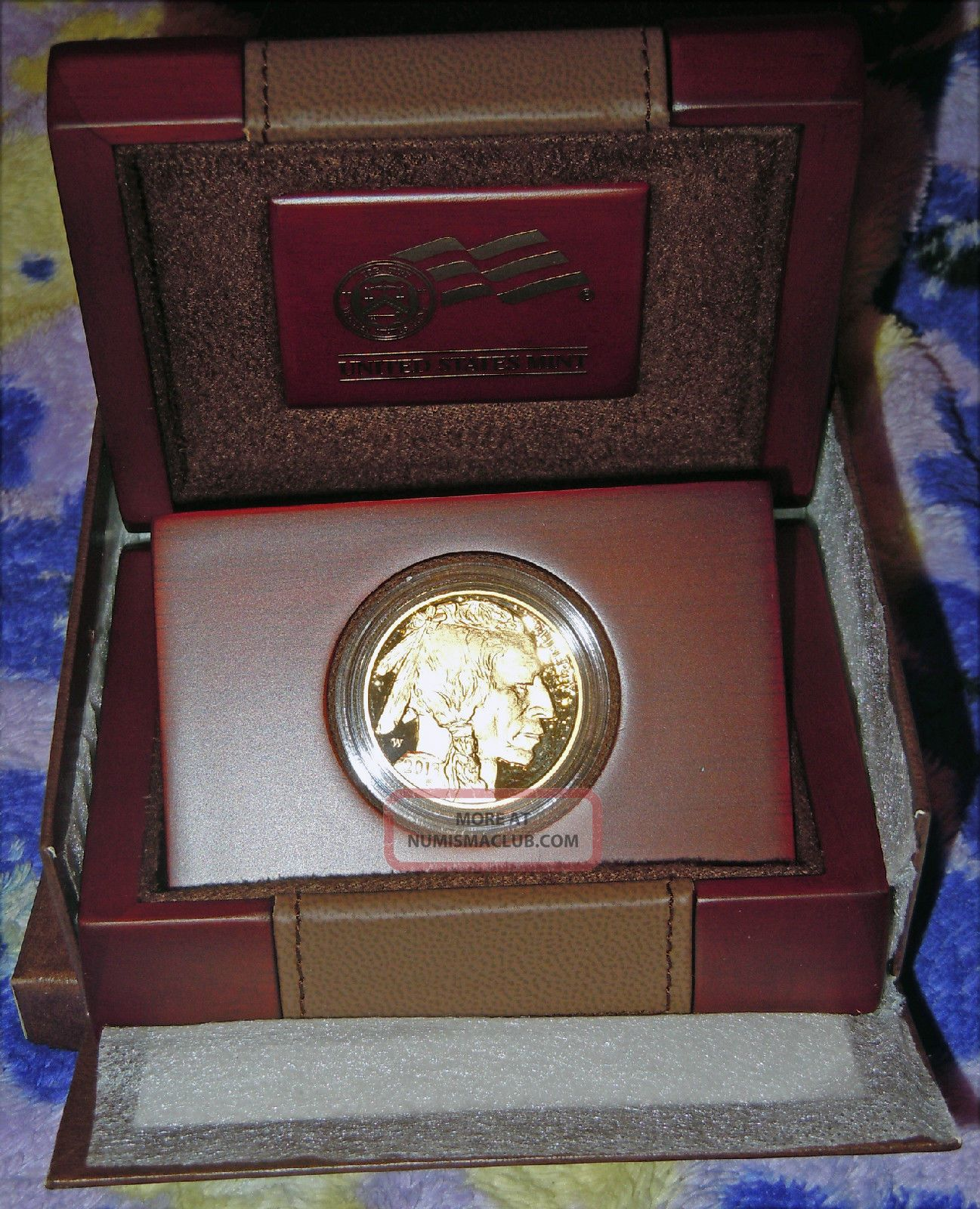american buffalo gold proof coin mintage html