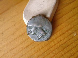 Sardinia Bz 5.  0g Diameter 19mm 5747 photo