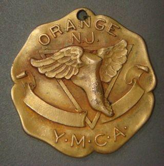 Orange,  N.  J.  Y.  M.  C.  A.  (winged Foot) photo