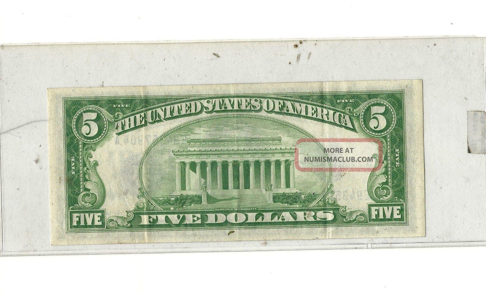 silver dollar certificate 1934 enlarge certificates