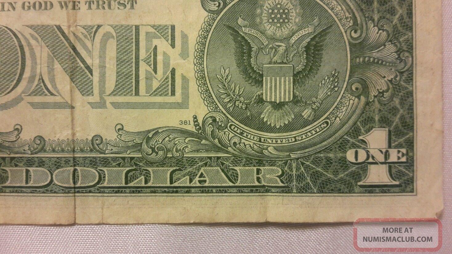 old us paper money