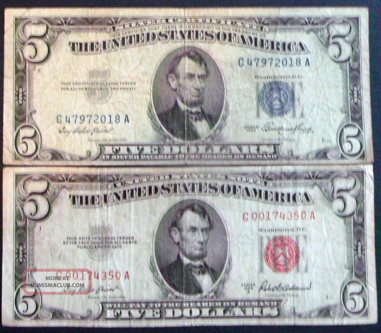 As of , one dollar silver certificates from are worth between $ and $4. Uncirculated dollar certificates bring in more money than circulated ones, but it is still a very small amount over face value.