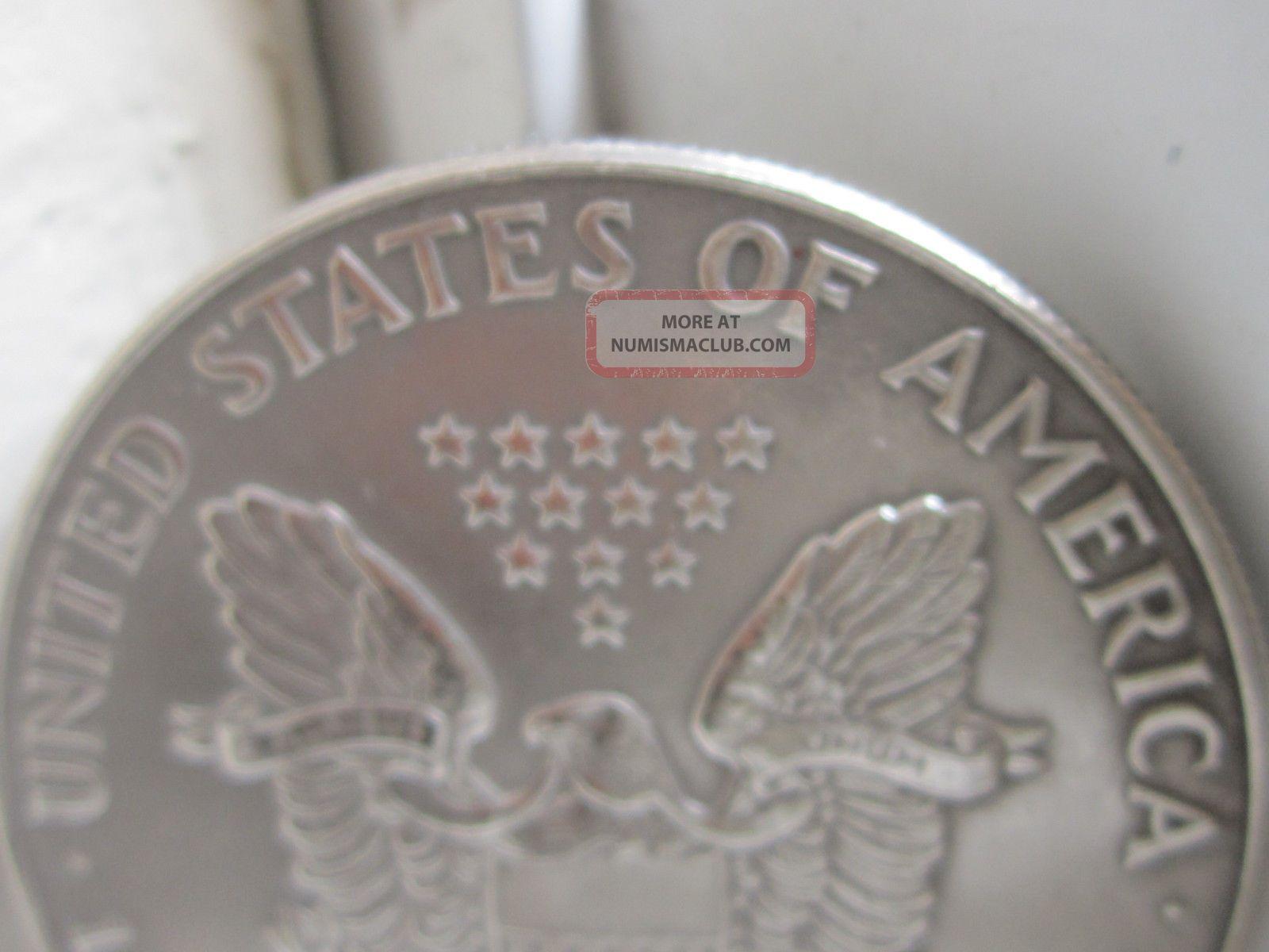 1991 American 1oz Fine Silver Liberty Eagle 1 One Dollar