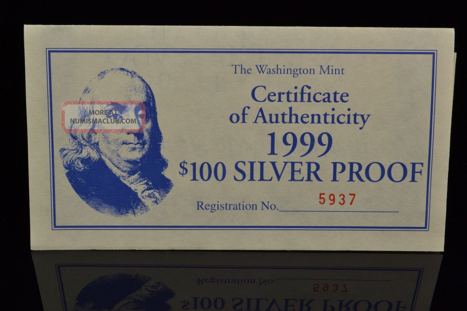 1 Oz Fine Silver One Dollar 1987 1 Oz Fine Silver One