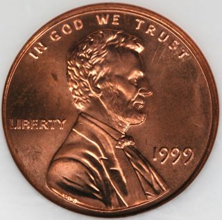 Coins Us Small Cents Lincoln Memorial 1959 2008