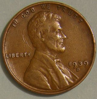 Coins Us Small Cents Lincoln Wheat 1909 1958