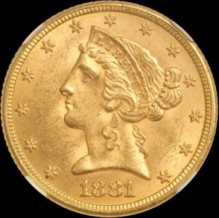 Coins Us Gold Pre 1933 5 Half Eagle Price And Value Guide
