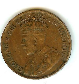 Coins Canada Large Cents Price And Value Guide