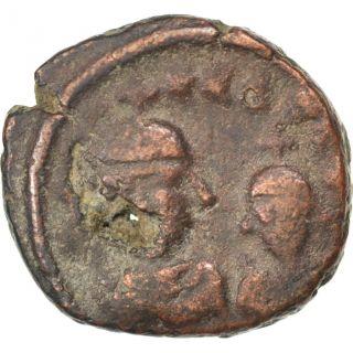 [ 65079] Héraclius Et Héraclius Constantin,  Dodecanummium photo
