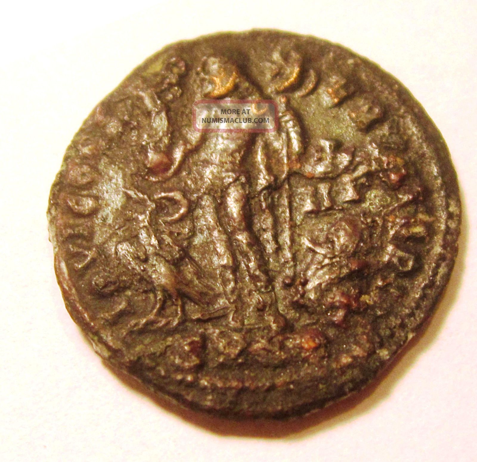 dating ancient roman coins Collecting ancient roman coins is a unique hobby that lets you own artifacts used when greats like julius caesar, alexander the great, cleopatra, constantine, and jesus were alive millions.