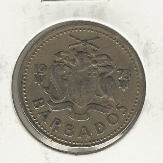 Coins World North Amp Central America Barbados Price