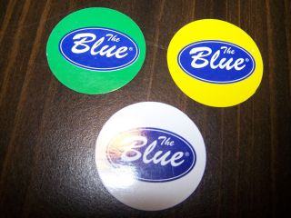 The Blue Pogs From The Blue Shop Afghanistan (rare),  Not Aafes,  Not Efi photo