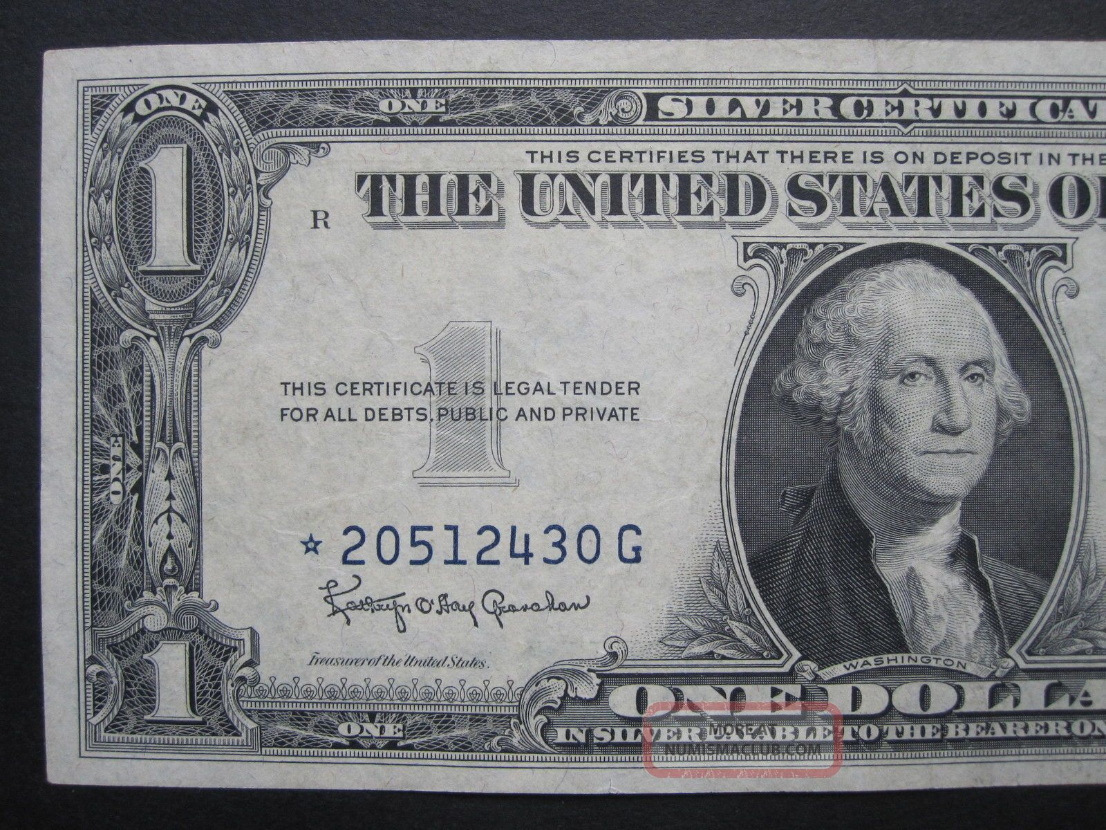 old us currency star note - nesmequaglui gq
