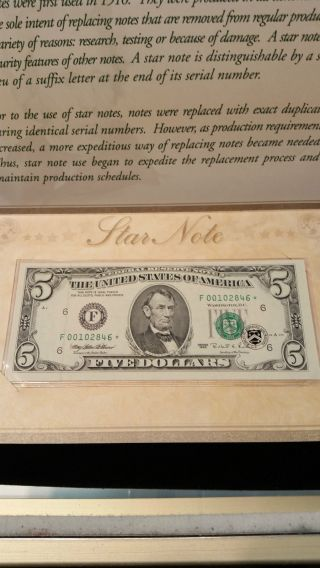 760683baaa4 Paper Money: US - Small Size Notes - Federal Reserve Notes - Price ...