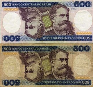 Paper Money: World - South America - Price and Value Guide