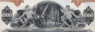 1958 United States Steel Corporation Bond Stock Certificate photo