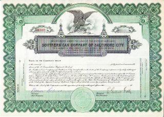 Francana Oil /& Gas /> Canada stock certificate share