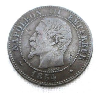 i305) French Revolution - Cinq Centimes - An 5 (ca. 1796) A (paris ...