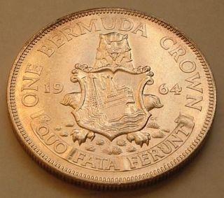 1964 Bermuda