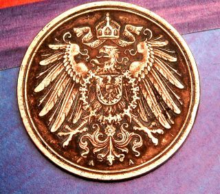 Coins World Europe Germany Empire 1871 1918