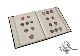 Jordan 1992 - 2009 Coin Album Inc.  1993 1994 1996 1997 1998 2000 2004 2006 Etc photo