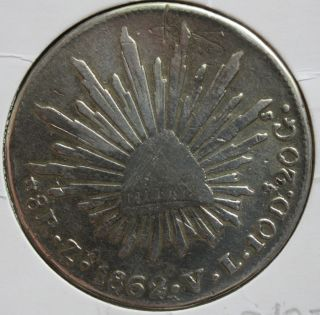 Coins World North Amp Central America Mexico First
