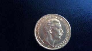 German States Prussia 20 Mark,  1912,  Gold.  900,  Bu,  Pristine photo