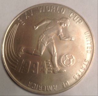 1991 Cambodia 20 Riels Km 84 World Cup Soccer photo