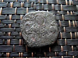 Alexius Iii Angelus - Comnenus 1197 - 1203 Ad Ae Tetarteron Thessalonica photo