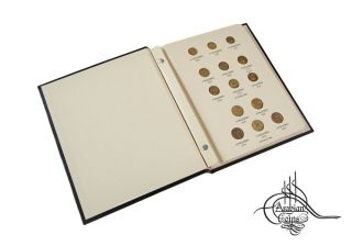 Syria 1962 - 2003 Coin Album Inc.  1965 1968 1971 1973 1974 1976 1978 1979 1991 Etc photo