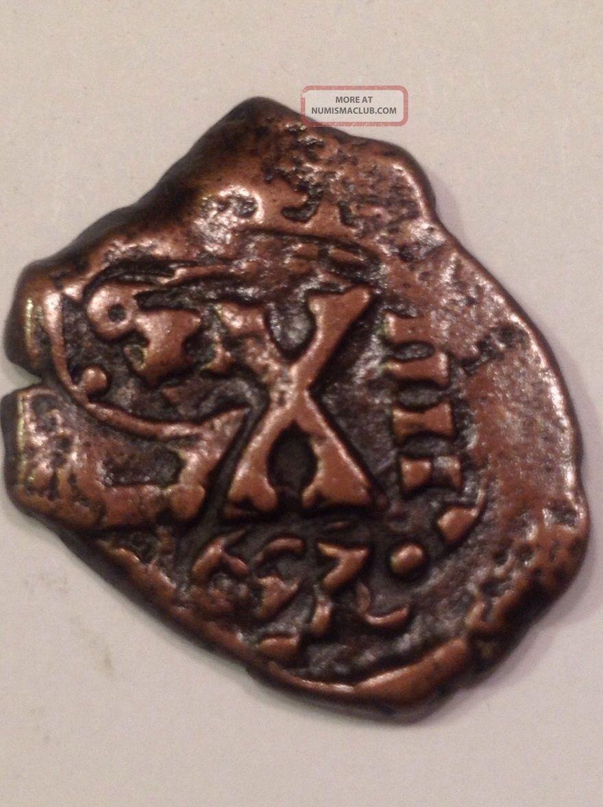 Metal Detector Find Rx 1600 S Pirate Treasure Copper