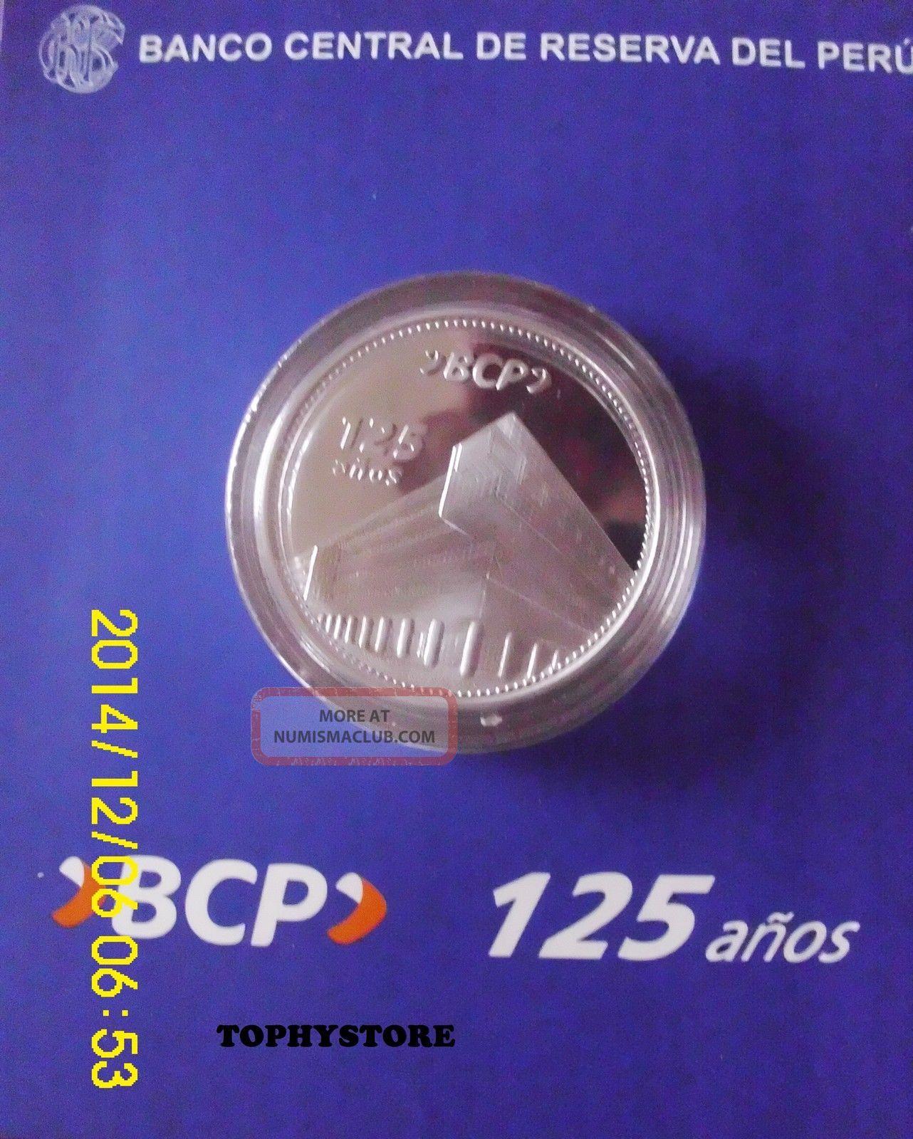 Bcp Bank Peru