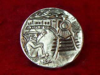Exonumia - Hobo Nickels - Price and Value Guide