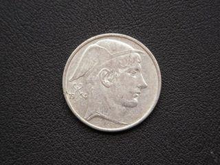 Belgium 1954 20 Francs