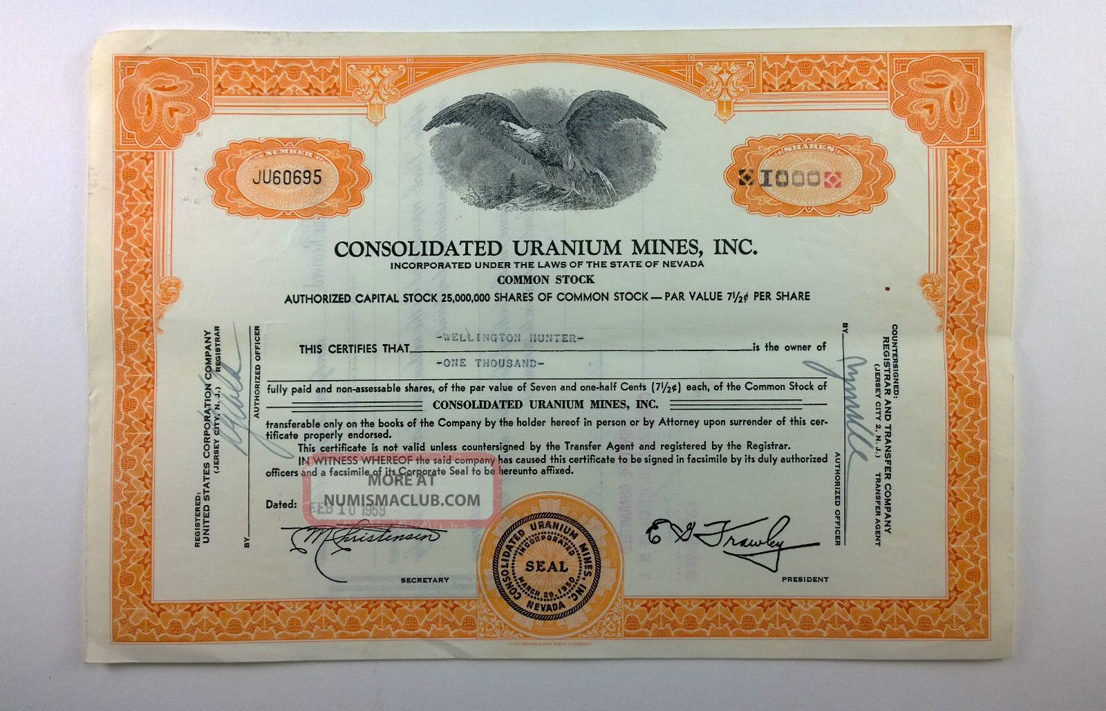 consolidated mines international inc Consolidated mines international inc company research & investing information find executives and the latest company news.