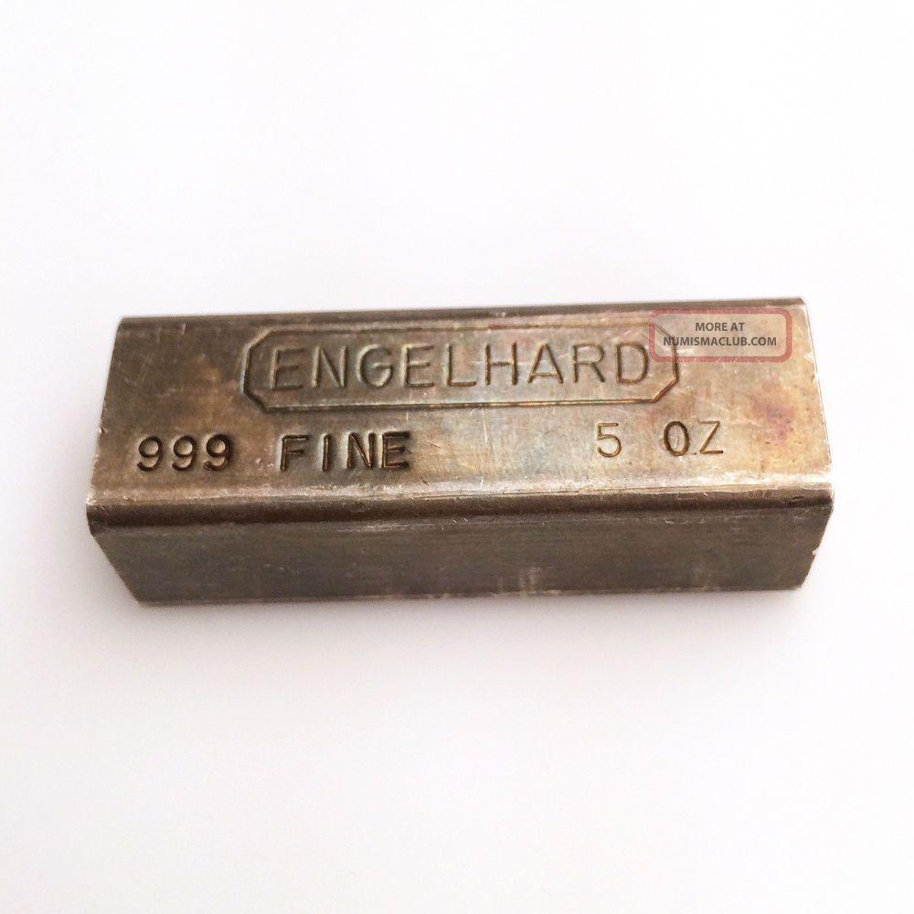 Fine Silver Bar Value
