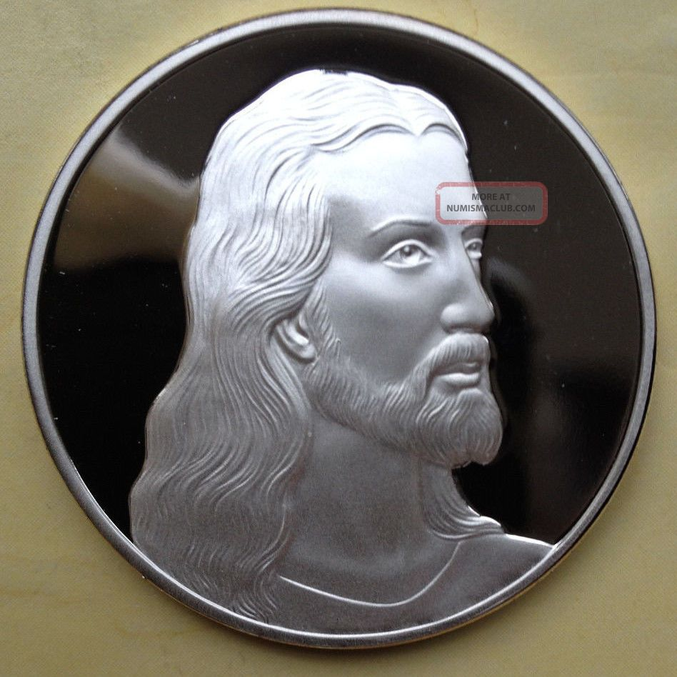 1 Oz Round Savior Jesus Christ Quot Last Supper