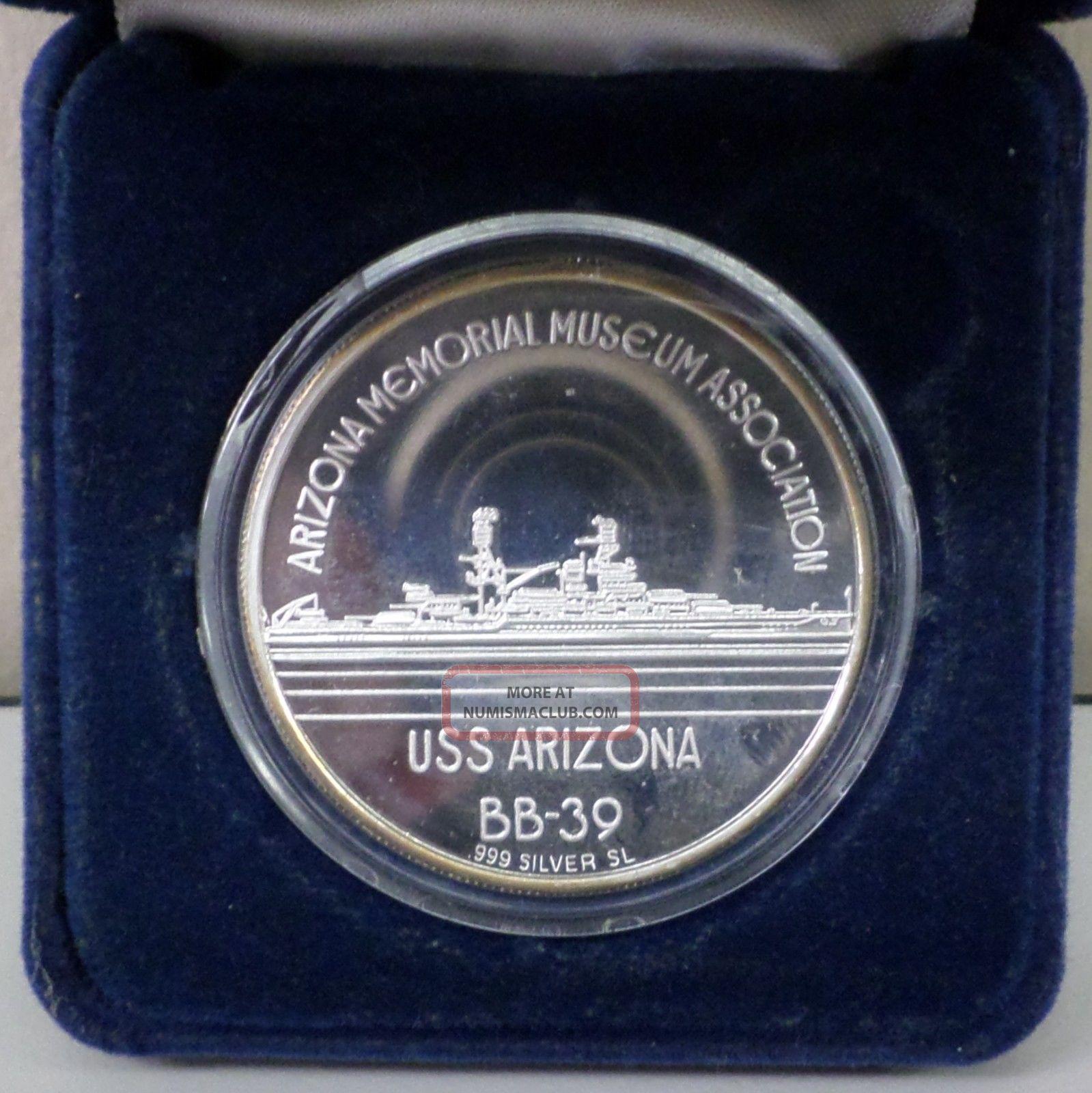 Uss Arizona Pearl Harbor Museum Association Dec 7 1941