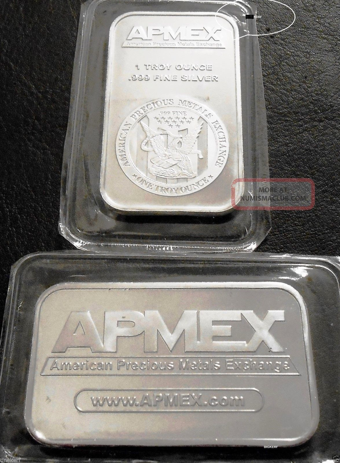 Apmex Silver Bar Beautiful Amp Sealed 1 Troy Oz 999